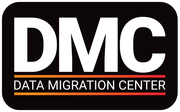 Data Processing Services DMC Logo