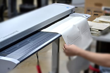large document scanning services