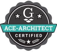 ace architect badge