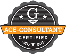 ace consultant badge