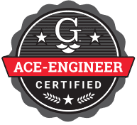 ace engineer badge